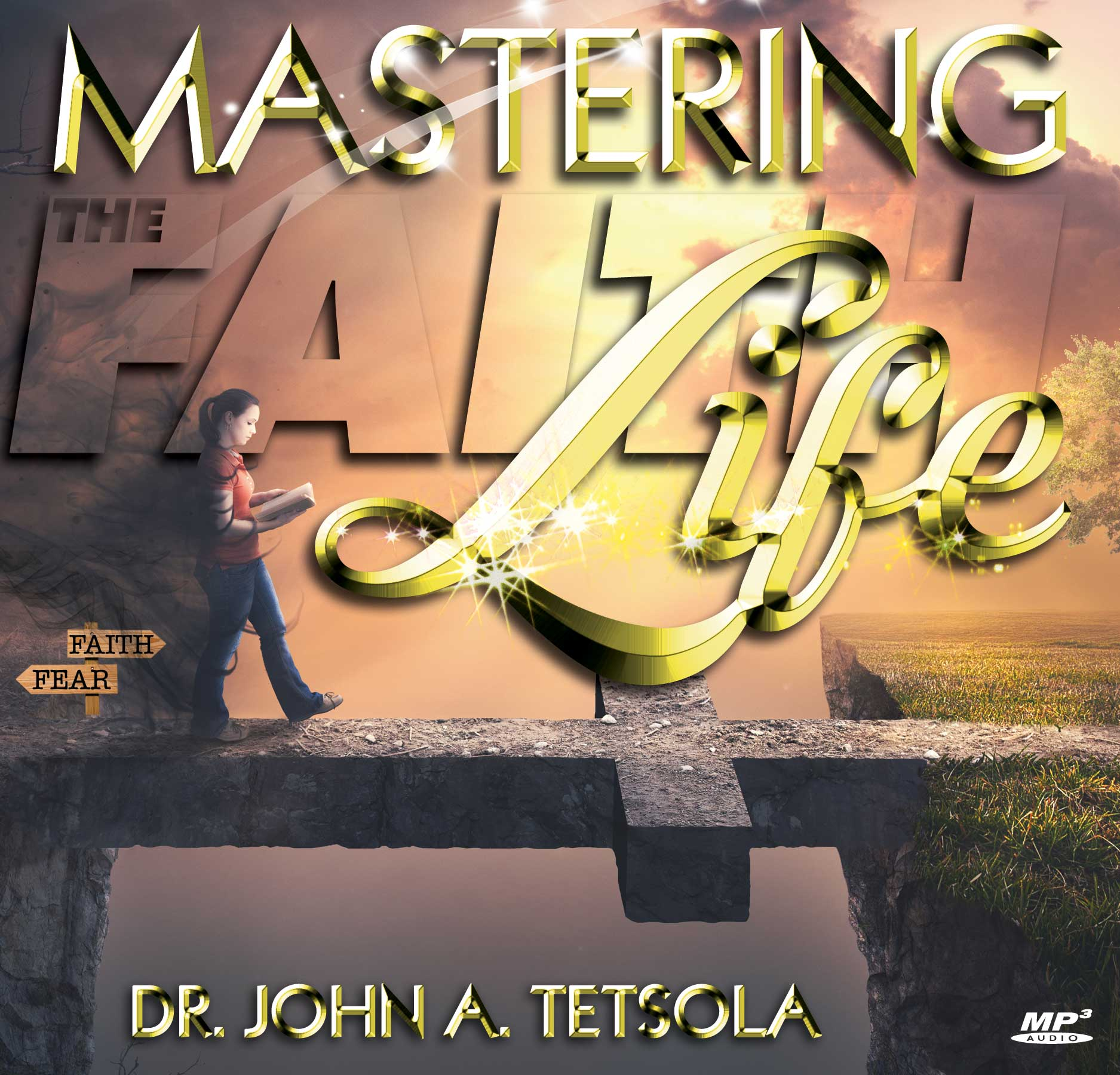 Mastering The Faith Life