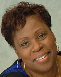Yvette Cox