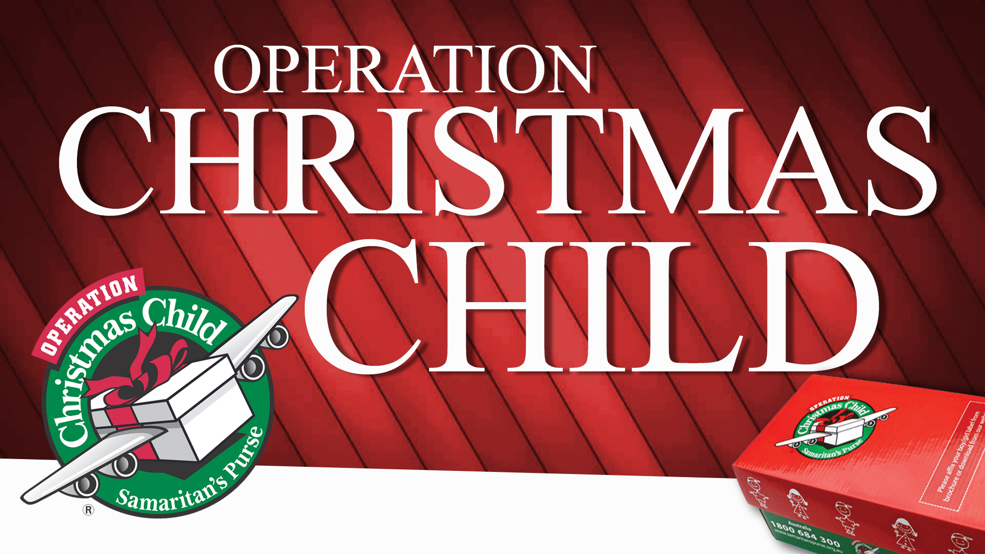 Operation Christmas Child Boxes 2019.Events Calendar Details Fbc Pasadena