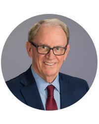 Dr. Charles Redmond