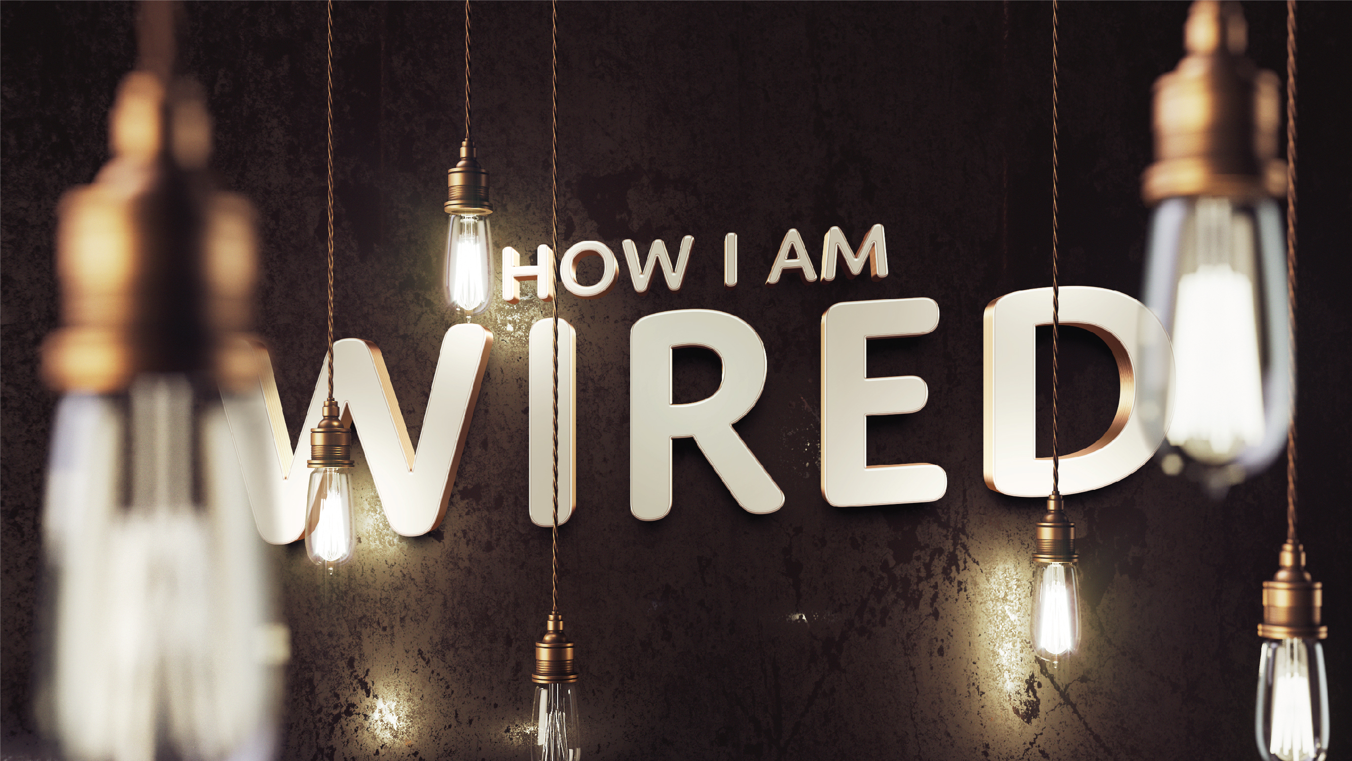 Liberty Church | Message Series | Wired