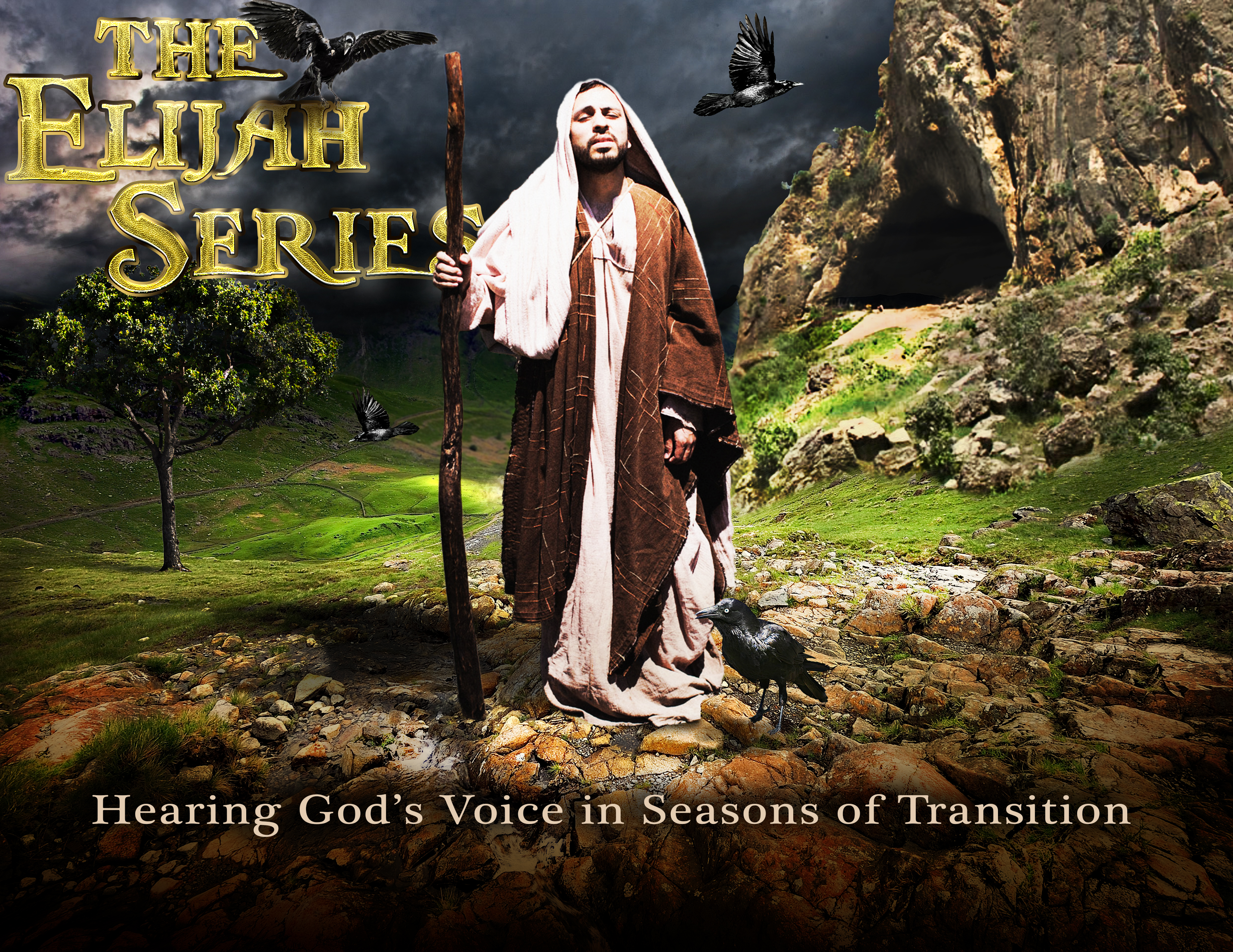 The Elijah Series