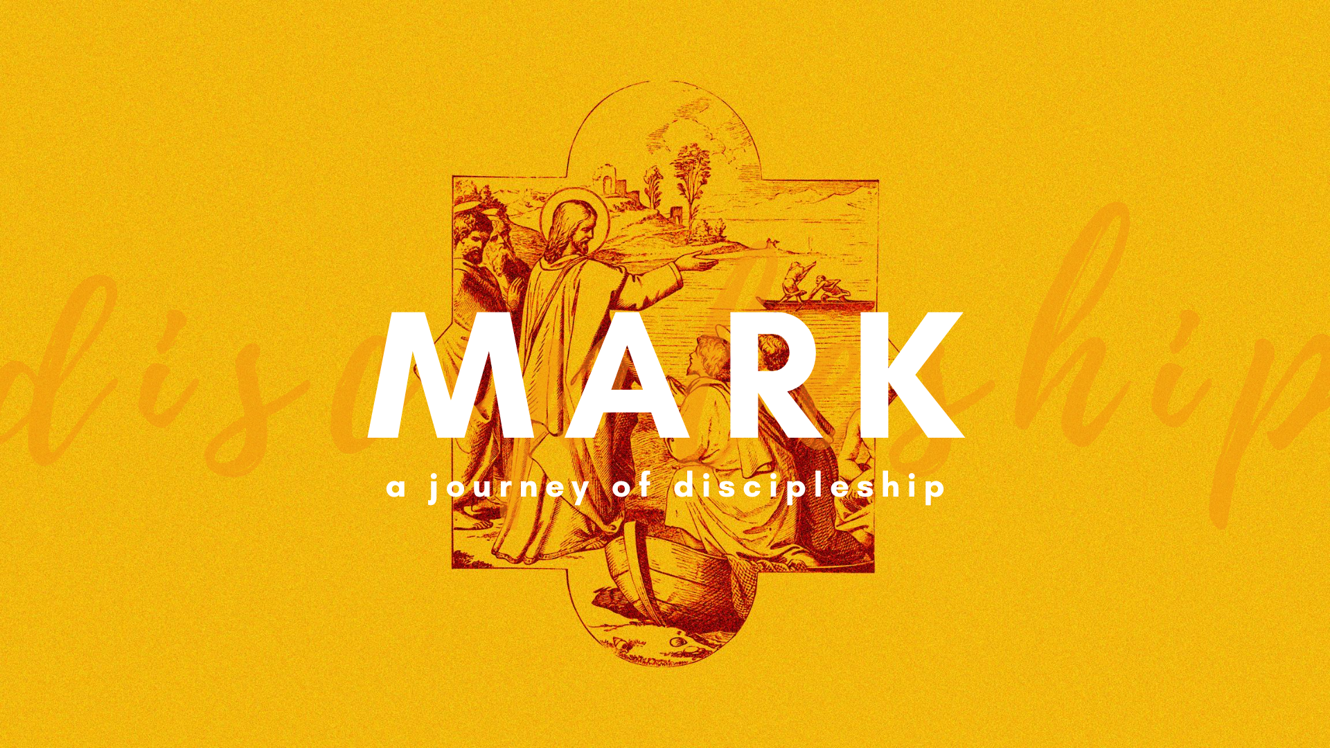 Mark pt. 10: Desperate Faith