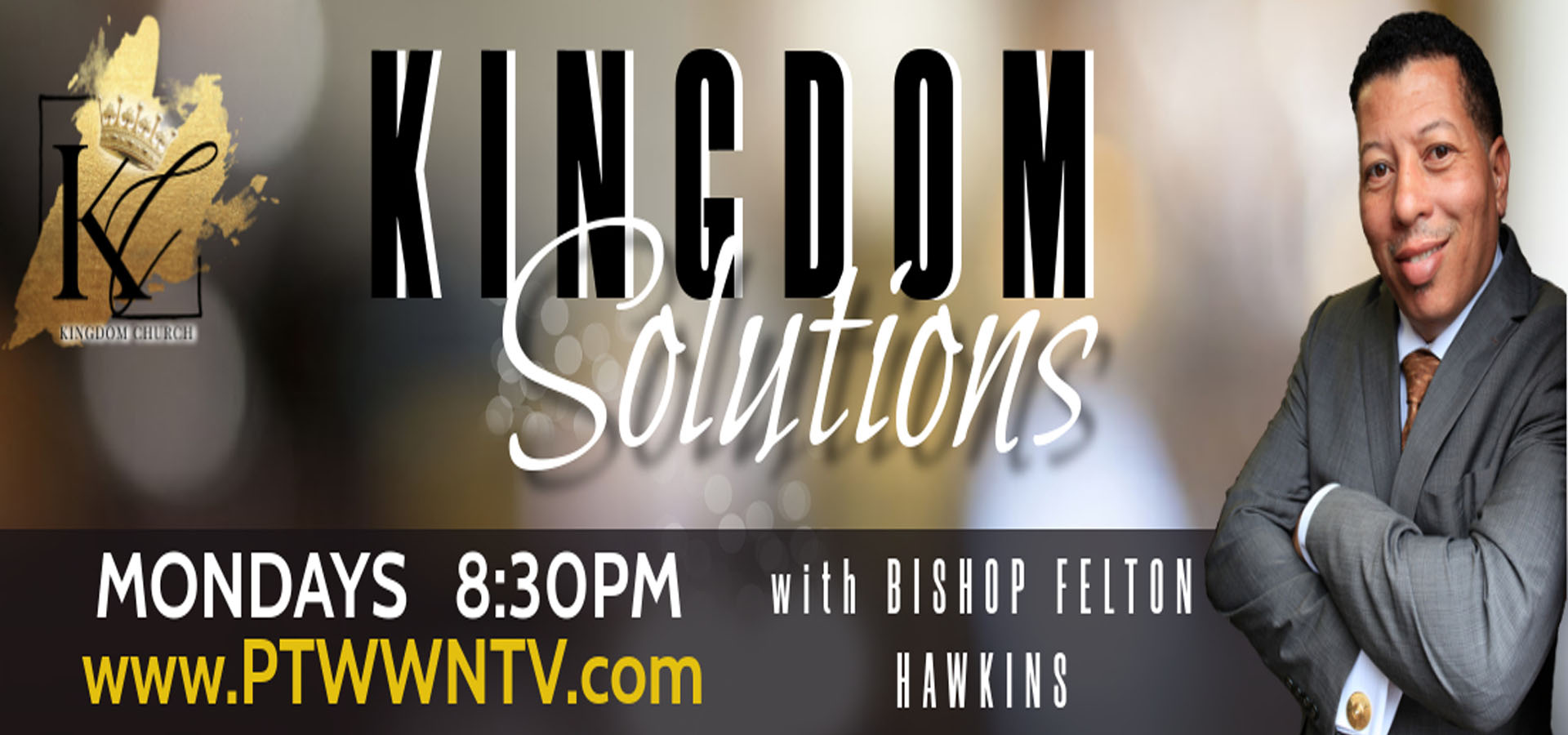 Kingdom Solutions