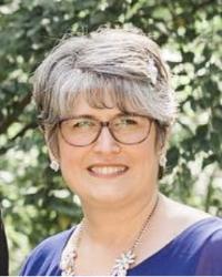 Margaret Hyms