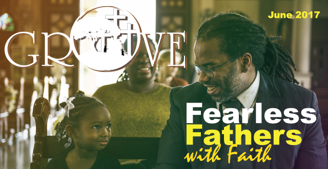 Fearless Fathers - June