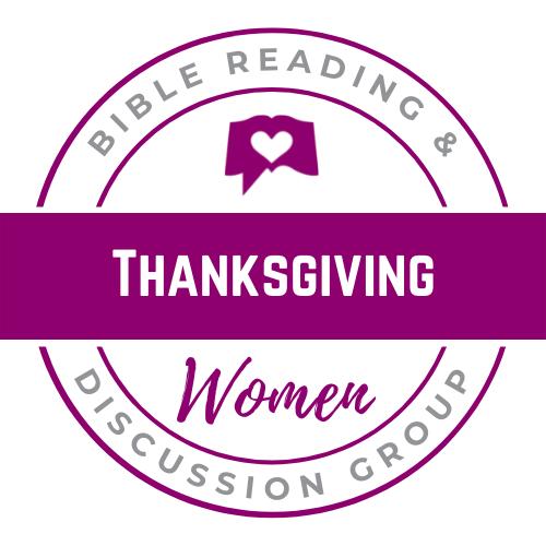 Thanksgiving | Oct 25 - Nov 21
