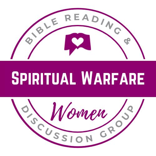 Spiritual Warfare | Sep 27 - Oct 17