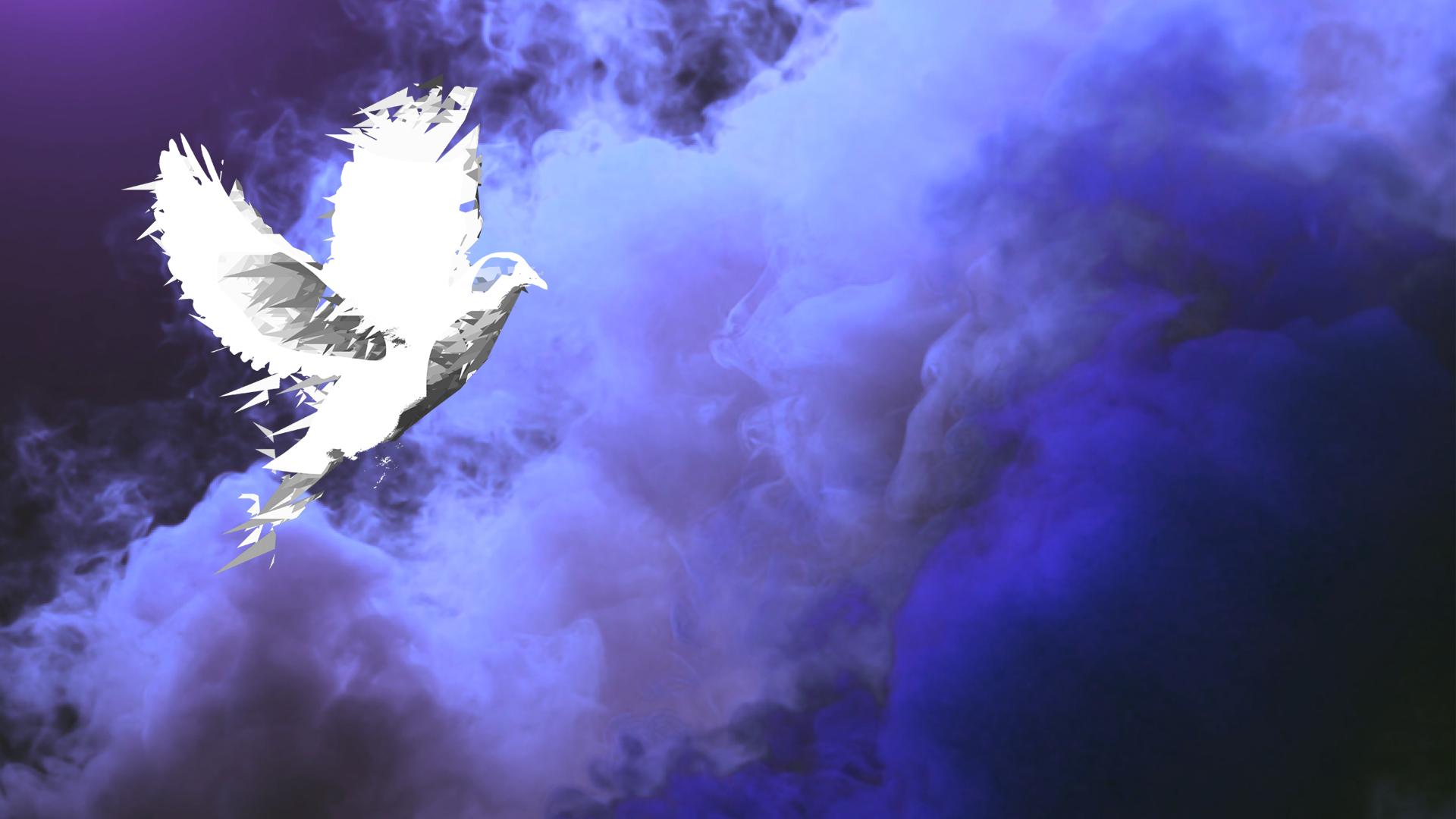 Nineteenten Church Message Series The Holy Spirit