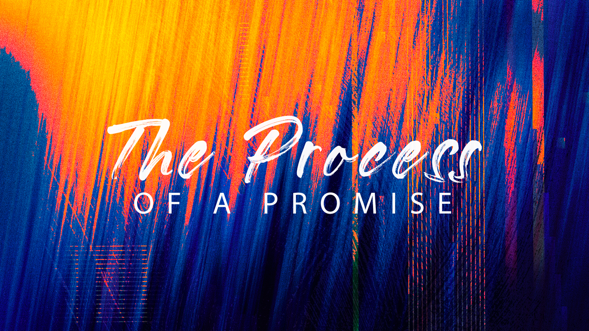 The Process of a Promise