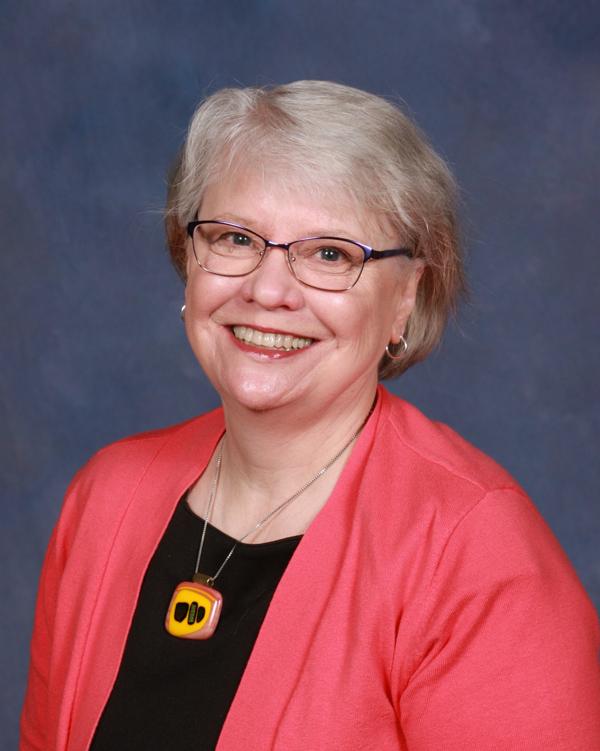 Rev. Barbara Peters