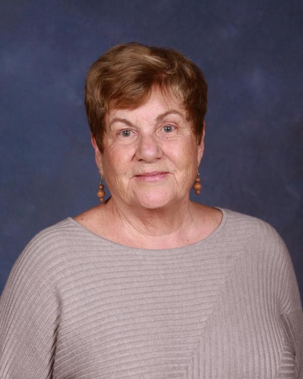 Pam Cox