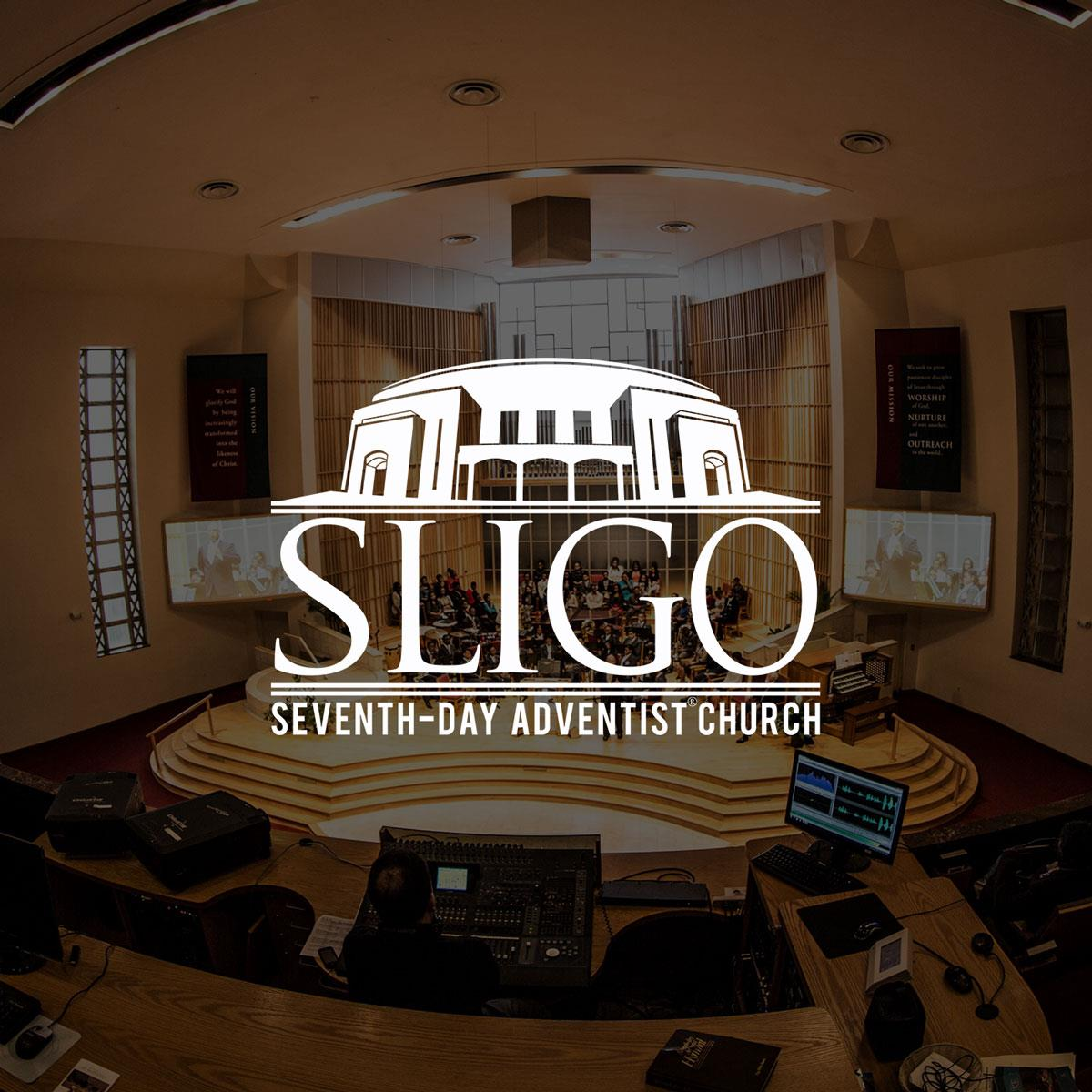 Sligo Seventh-Day Adventist Church | Located at 7700 Carroll