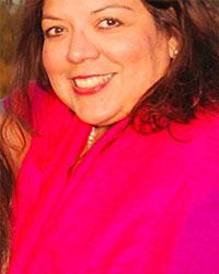 Diana McDougal