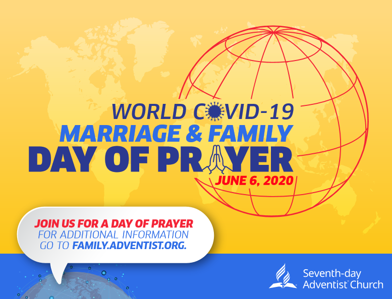 World COVID-19 Marriage and Family Day of Prayer
