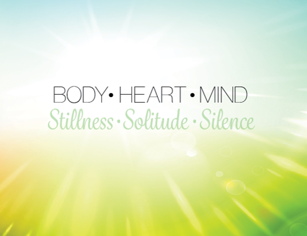 Body, Heart, Mind *June 10- July 15, 2018