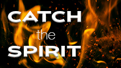 Catch the Spirit • January 3, 2016 - February 7, 2016