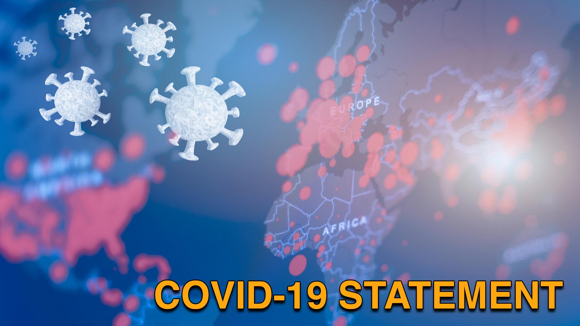 COVID-19 & SAF
