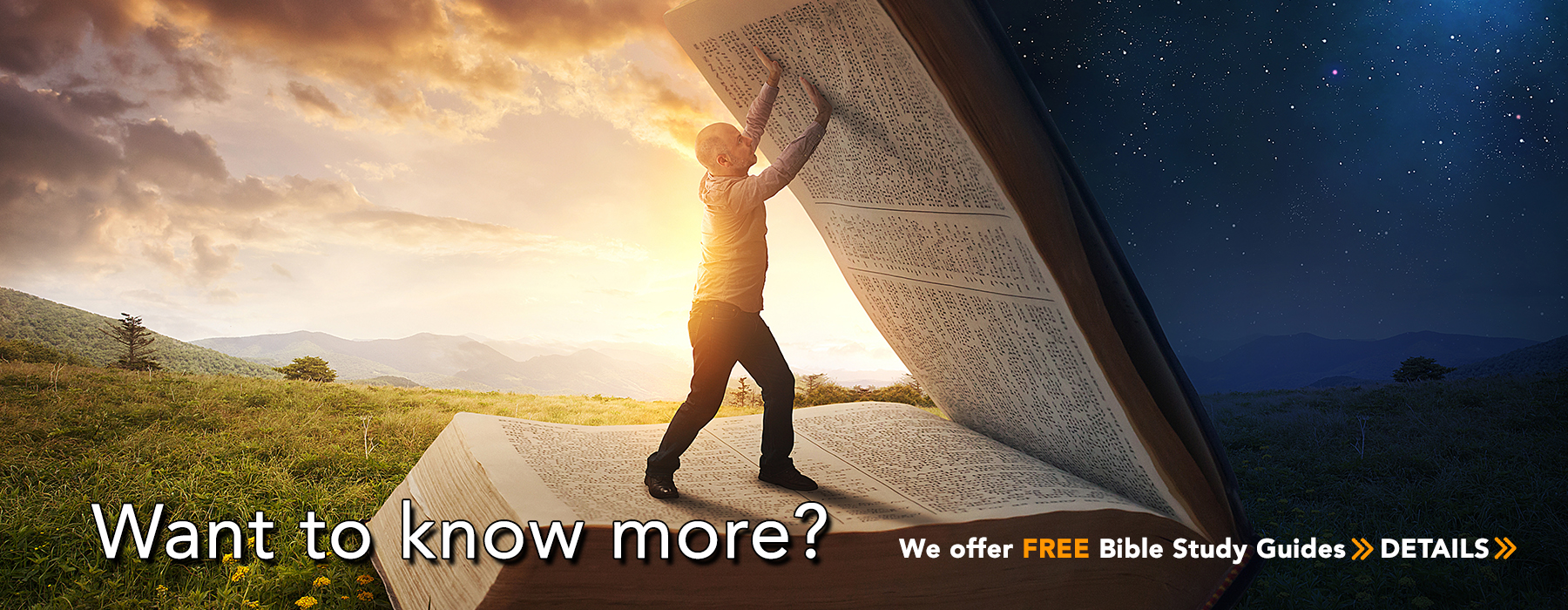 Free Bible Study Guides