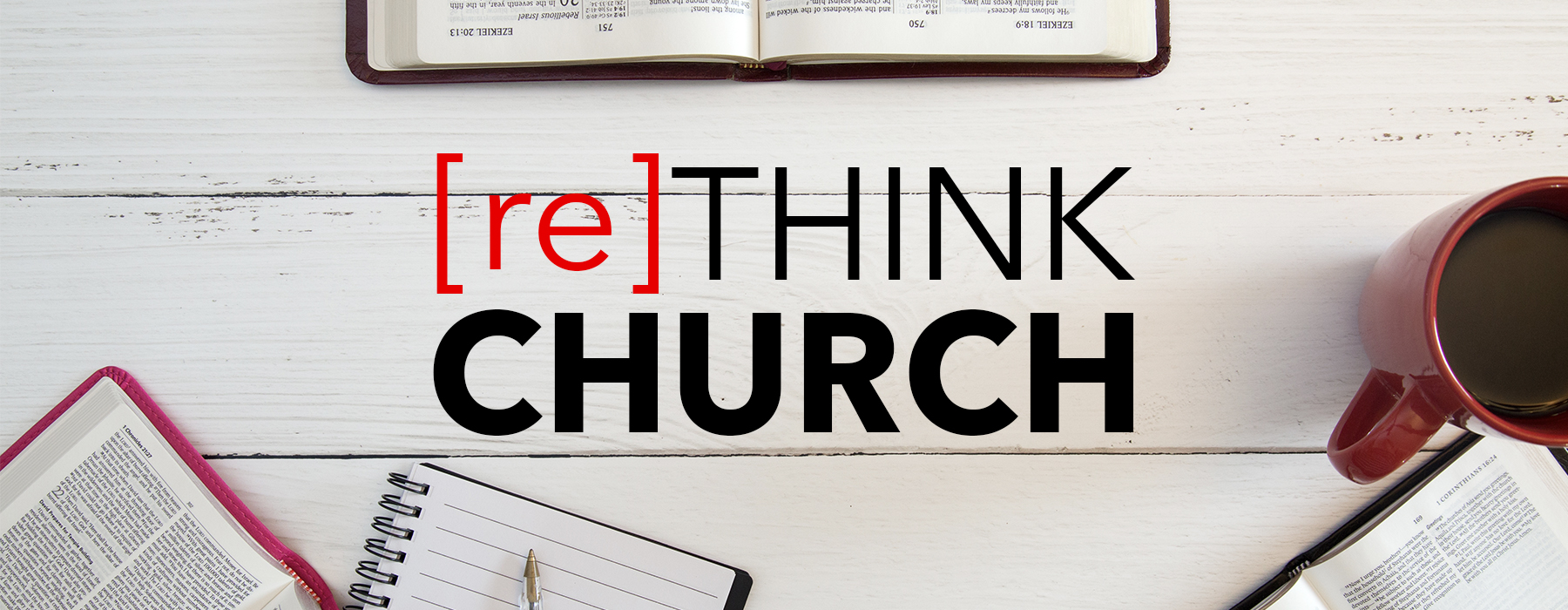 [re]Think Church