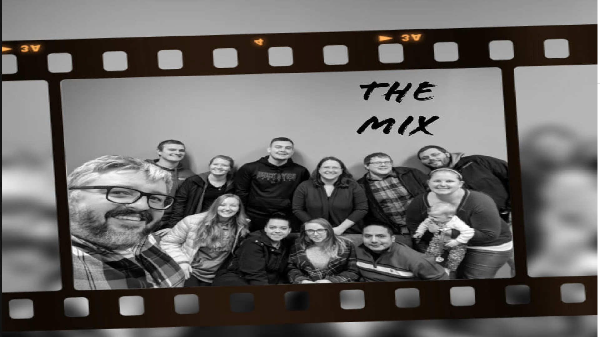The Mix 9