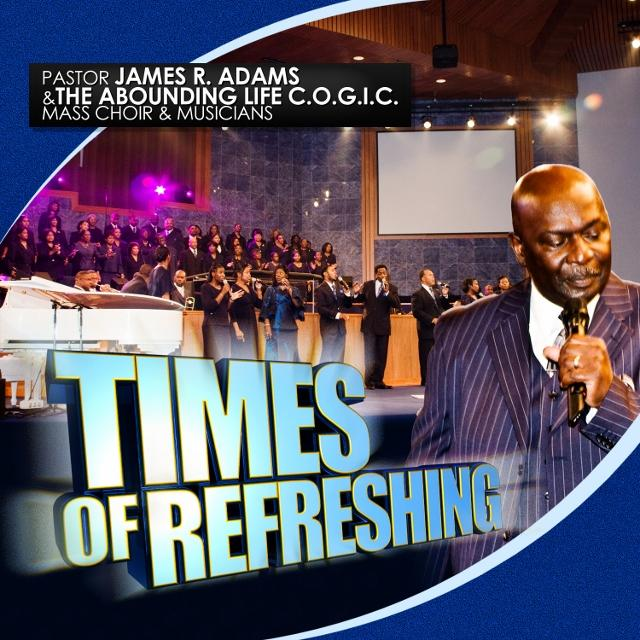 'Times Of Refreshing' Release Concert
