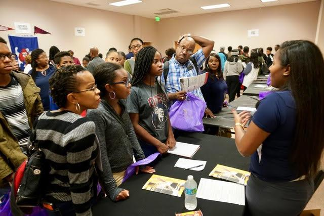 2017 8th Annual College Fair