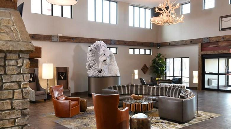 Stoney Creek Hotel Photos