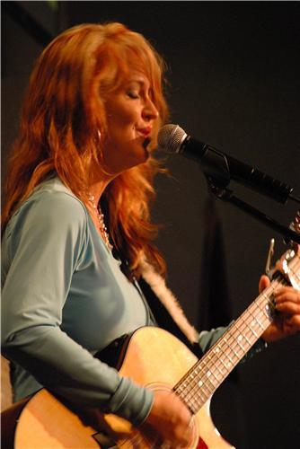 Lisa Daggs Concert