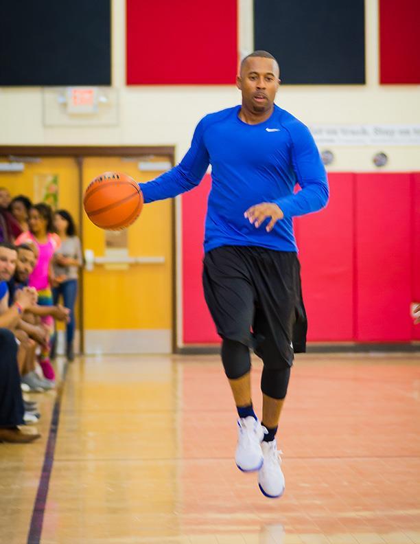 BasketBrawl 2017