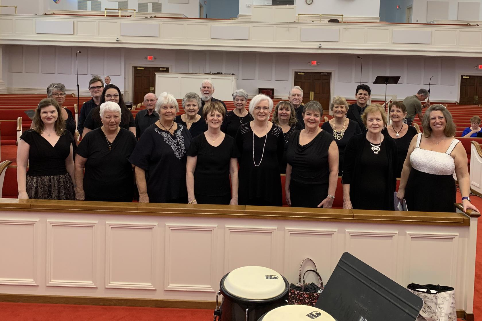 Crescendo Choral Festival 2019