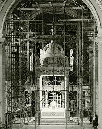 Interior Renovations 1950s