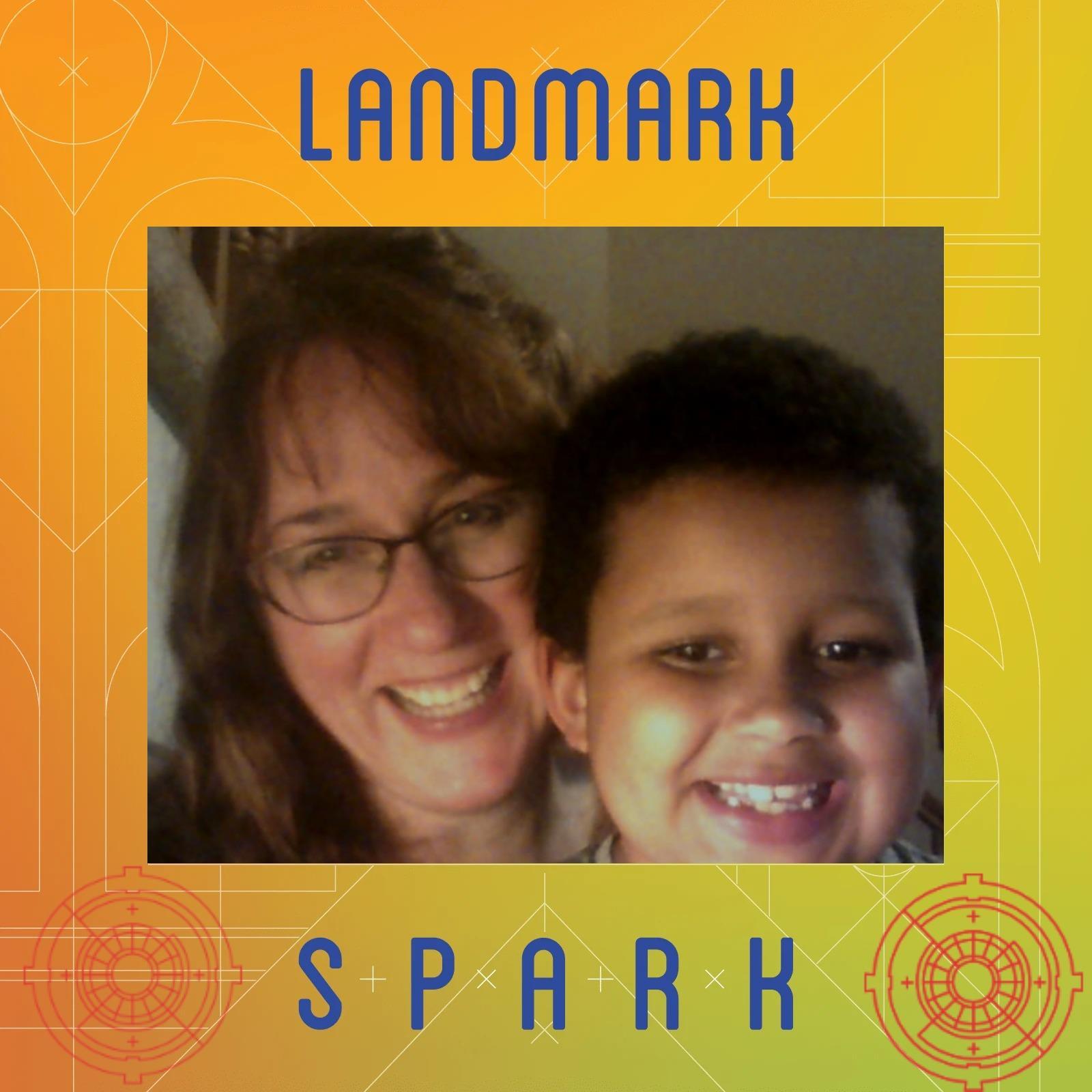 Virtual Landmark Spark 2021