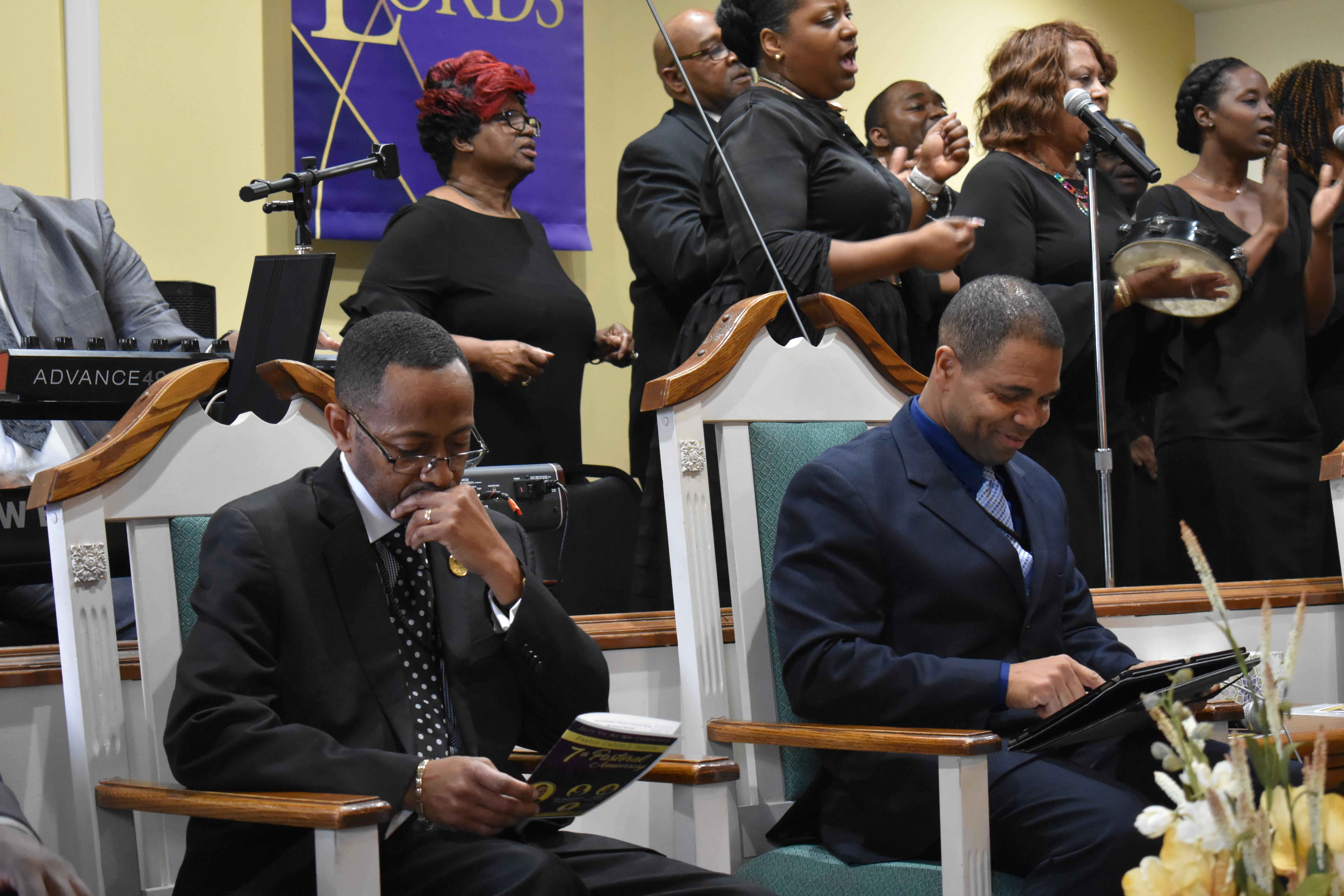 2019-ST.STEPHENS COGIC VISITS RECONCILIATION