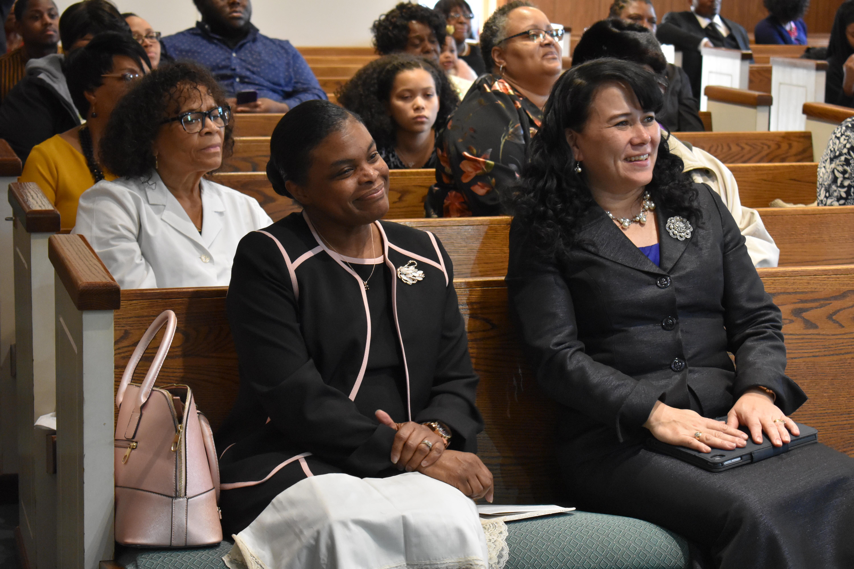 Reconciliation COGIC - Photo Gallery