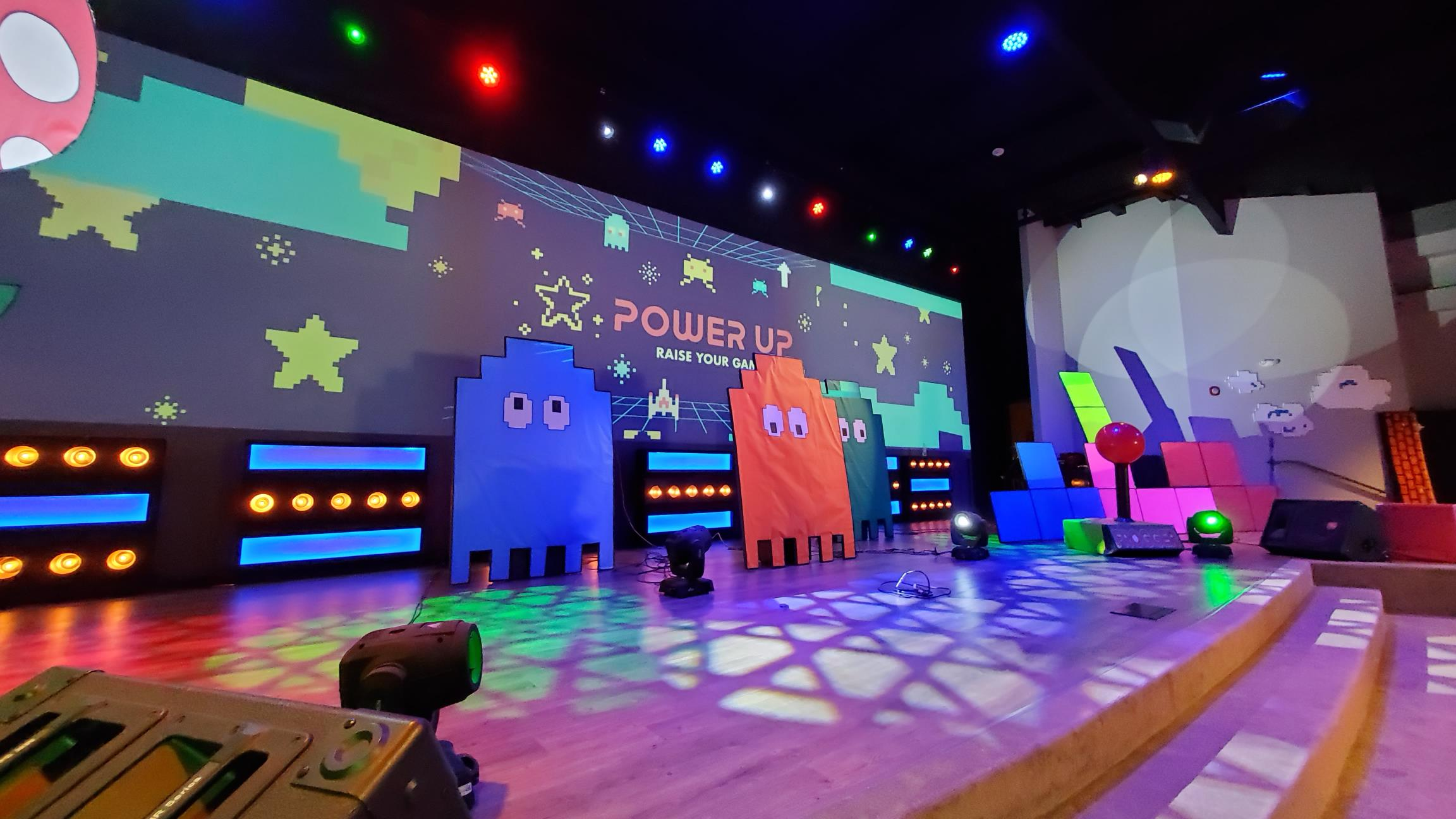 VBS Power Up 2019