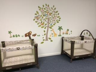 KGPC Mothers' Room