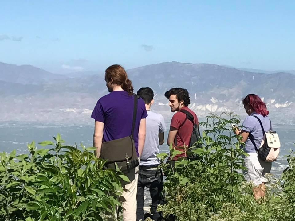 Haiti Trip - January 2017