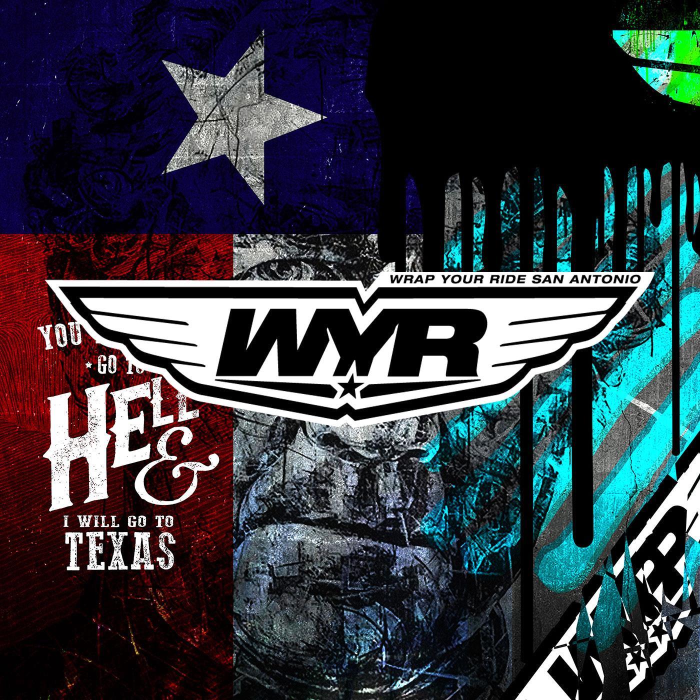 Wrap Your Ride San Antonio