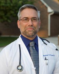 Doctor Mathew Kramer