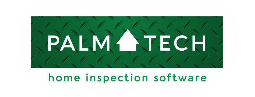 Palm-Tech Home Inspection Software