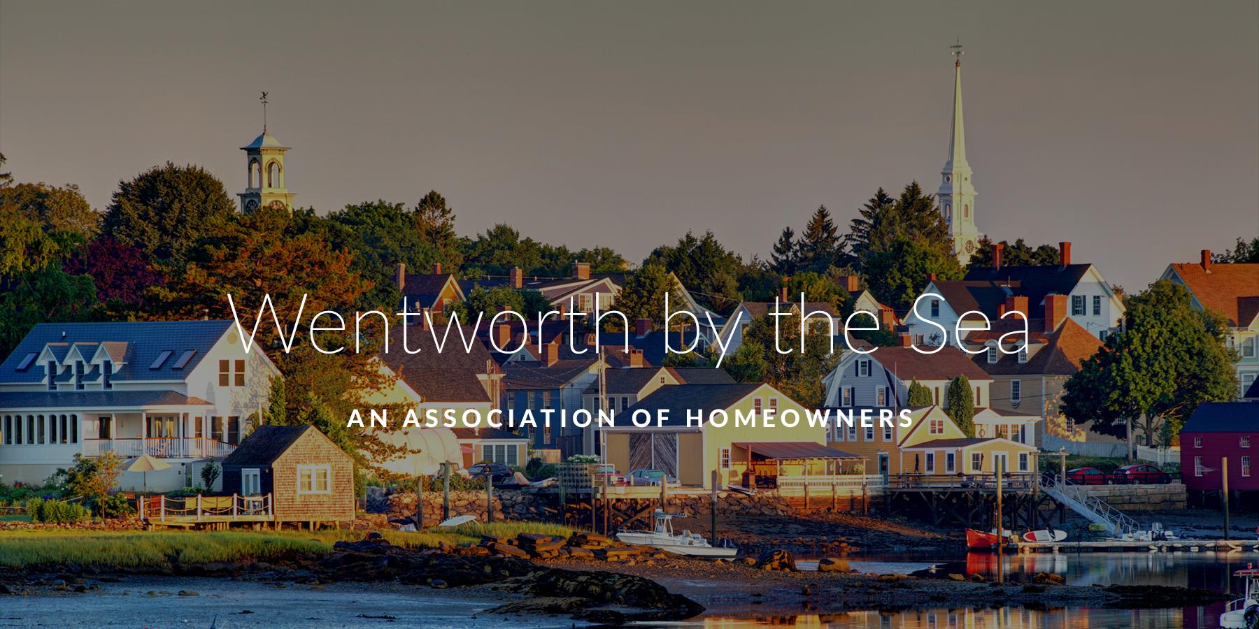 Wentworth by The Sea