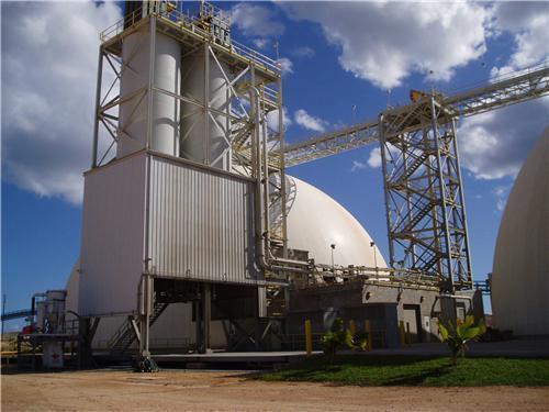Kapolei Cement Plant