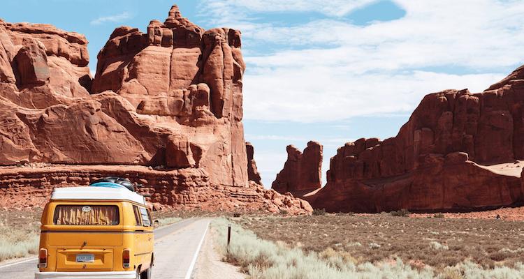 美国国家公园旅游线路报价_远通游Arches-national-park