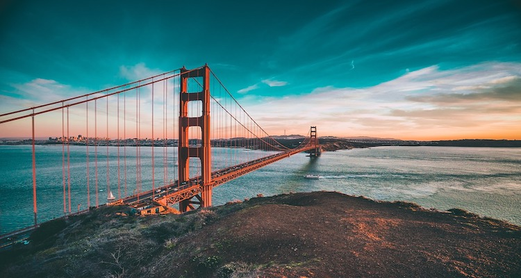 west-coast-golden-gate-Bridge