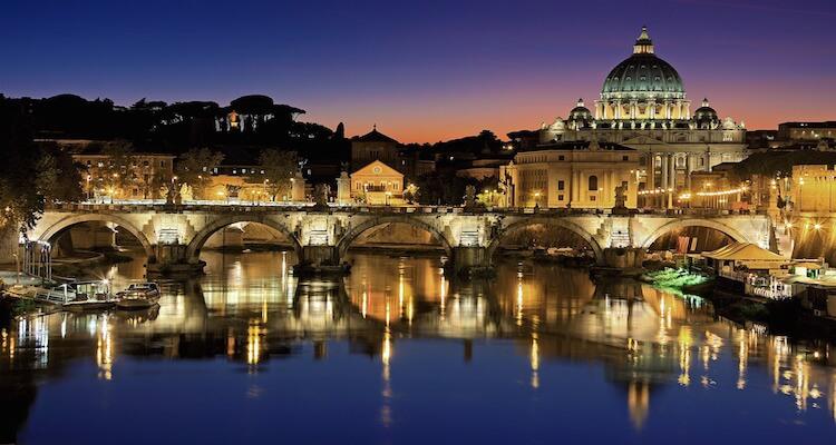World Travel, Europe, Italy