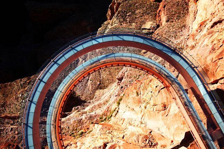 10 天总统巨石 - 小巨环 - 锡安 - 西峡谷