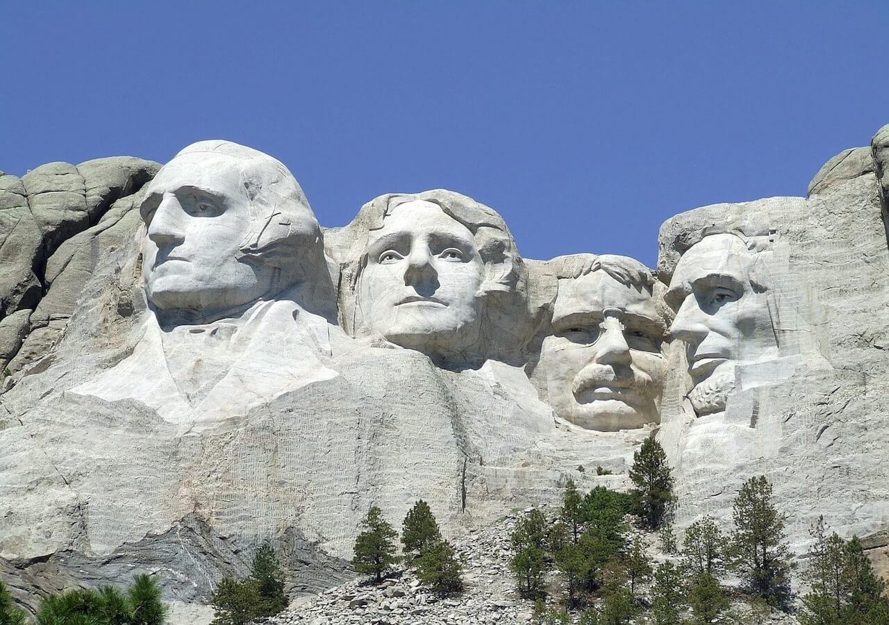 national-parks-Mount-Rushmore
