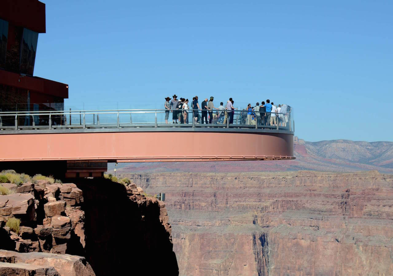西大峽谷-Grand-Canyon-West-Rim-skywalk