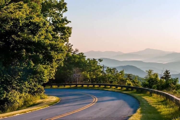 3 Days Georgia - Tennessee tour